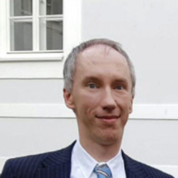 Fred Oliver Braunesberger