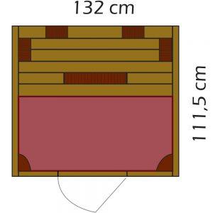 InfrarotKabineTherapeutica130